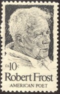 "Robert Frost's ""The Road Not Taken"""