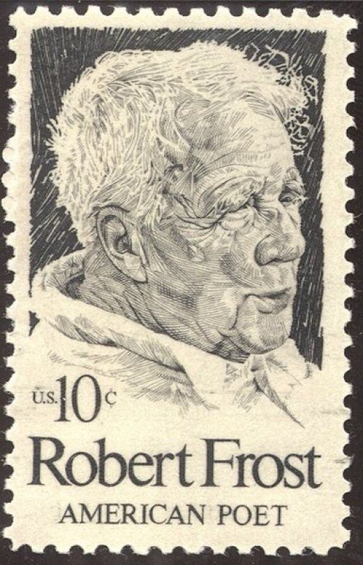 """a literary analysis of misgiving by robert frost An analysis of robert frost's poem: """"the road not taken""""  journal of english language and literature (joell)  sumera ,batool,et al stylistic analysis of ."""