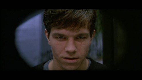 "Mark Wahlberg in ""Fear"""