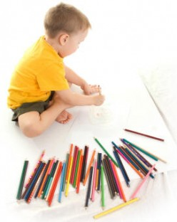 Preschool fun activities for kids and children