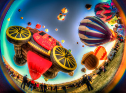 How to Make the Most Out of The Great Reno Balloon Race