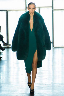 Women's Winter Coat Trends For 2016