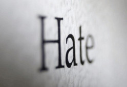 Hate: Why is Some Accepted, While Other Forms Are Viewed as Unacceptable?