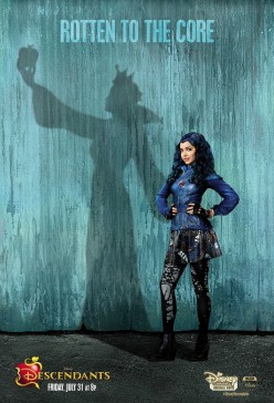Disney Descendants Evie Costume Ideas