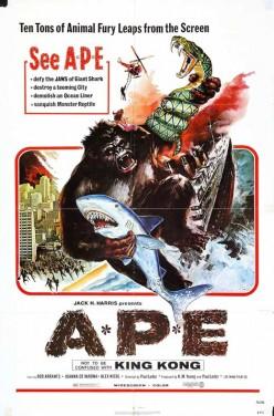 The Summer of Kong:  Part 4