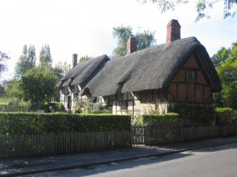 Home of Anne Hathaway, Shakespeare's wife