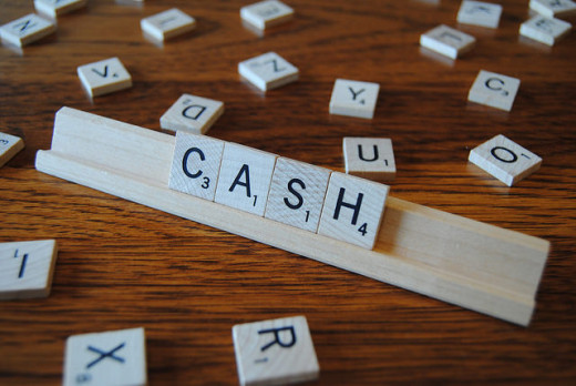 With a little time and dedication and the right sites, you too can earn more cash online.