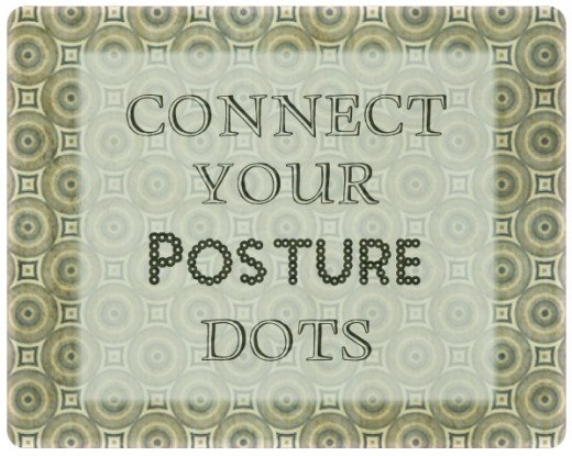Reduce or eliminate back pain by giving posture the attention it deserves!