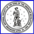 Sons of the American Revolution: My First Meeting