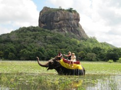 Sigiriya Sri Lanka - The Most Visited Place in Sri Lanka
