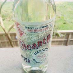 Try the Americas' first spirit in a new form right from your armchair: Campo de Encanto Pisco