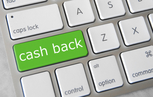 Need to buy something? Check for a cashback deal.