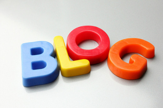 Blogging can earn you serous money but you will need to put the hours in.