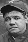 Babe Ruth, historic World Series performer