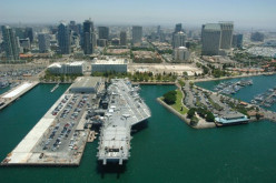 Visit The USS Midway Museum