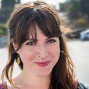 Zoe Siegel profile image