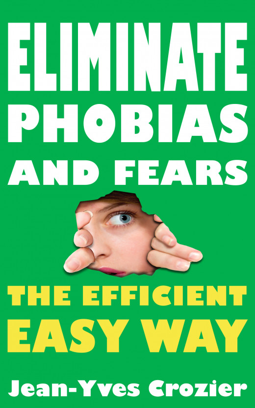 Easily and painlessly get rid of social phobia, panic attacks, stress and depression.