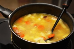 Soup: A Bit of History and Recipes to Warm You As Winter Nears