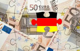Germany is the largest economy within Europe according to the CIA World Factbook.