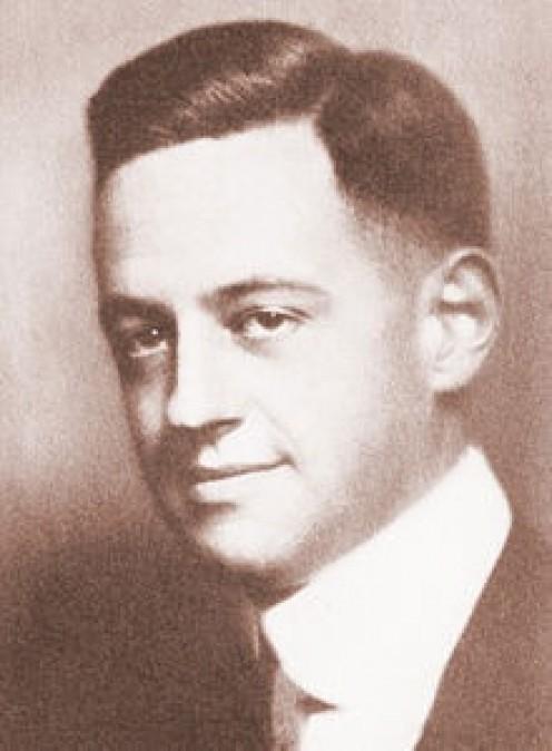 Eric Wood Sr.