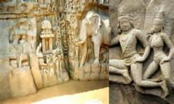 The victorious career of the Chalukya king Pulakeshin II