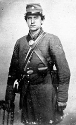 Thomas Caleb Tom Dooley Dula (June 22, 1845 – May 1, 1868)