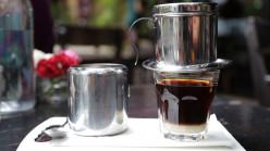 Top 5 cafes in Saigon