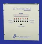 Alarm Controls Z48 zone controller.