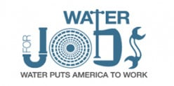 "According to Cape Cod's One Stop Career Center in Massachusetts, ""Water management is one of the fastest growing job fields. Many opportunities in drinking water, stormwater, groundwater, wastewater, hydrology, water quality."""