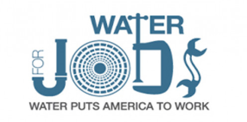 """According to Cape Cod's One Stop Career Center in Massachusetts, """"Water management is one of the fastest growing job fields. Many opportunities in drinking water, stormwater, groundwater, wastewater, hydrology, water quality."""""""