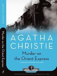 "Christie's ""Murder on the Orient Express."""