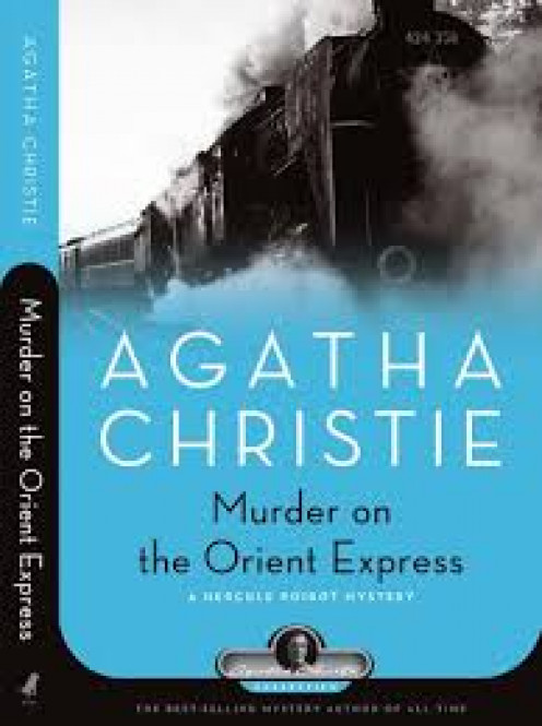 "Christie's ""Murder on the Orient Express."""