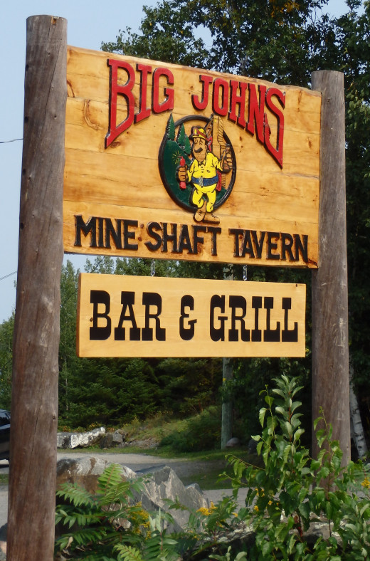 Big Johns Bar & Grill