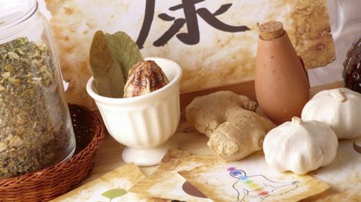 Ancient Super Foods