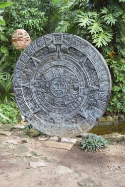 Mayan, Christian and Indian End Time Prophecies