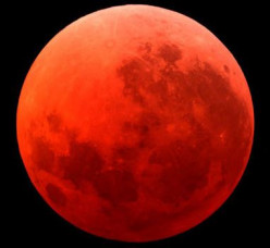 The Blood Moon - Is It The End of Days?