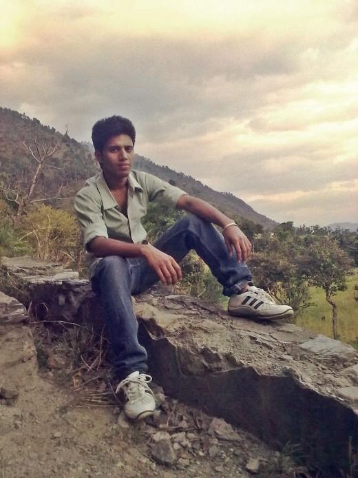 Photo by Vivekbisht109