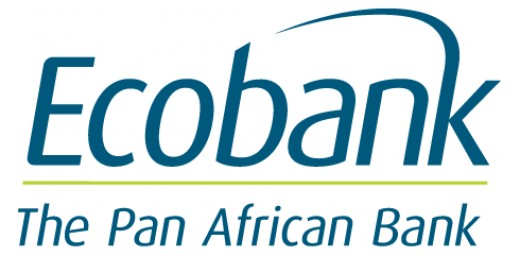 Ecobank Logo EN. this is the coperate logo of ecobank nigeria