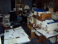 Organizing 101 - Purging Paper And Chaos