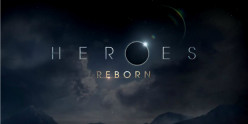 Heroes Reborn Episode 1&2: Brave New World &Odessa Recap