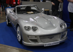 Affordable Sports Car Rental
