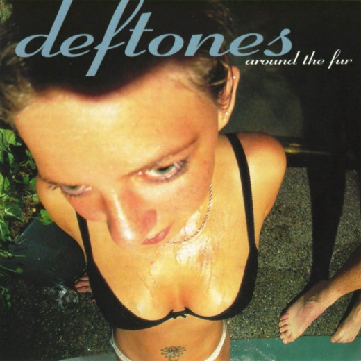 *Reference to: 'Deftones - Around The Fur' (album cover)