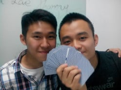 Using Playing Cards When Teaching English as Foreign Language