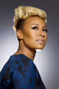 Emeli Sande is Not a Soul Singer