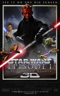 Should I Watch..? Star Wars: Episode I - The Phantom Menace