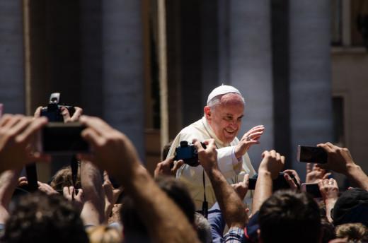 Pope Francis Visit 2015