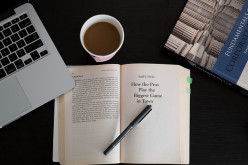 7 Warning Signs You Are a Writer