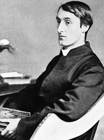 Father Gerard Manley Hopkins