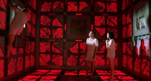Cube 1997- one among the best mysterious movies available.