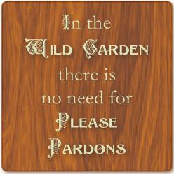 Garden Art Quotes